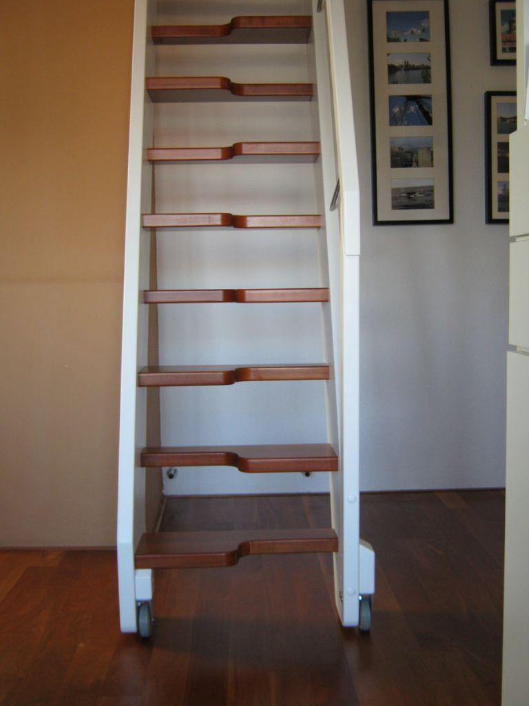 Wir planen mit Ihnen die passende Treppe für Ihr Objekt ...